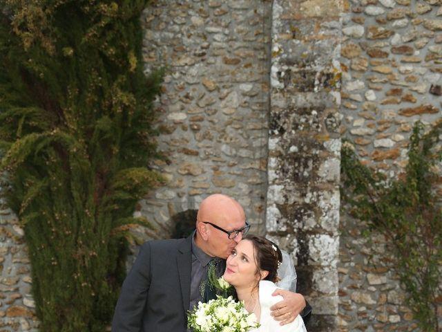 Le mariage de Cédric et Marion à Évry-Grégy-sur-Yerre, Seine-et-Marne 11