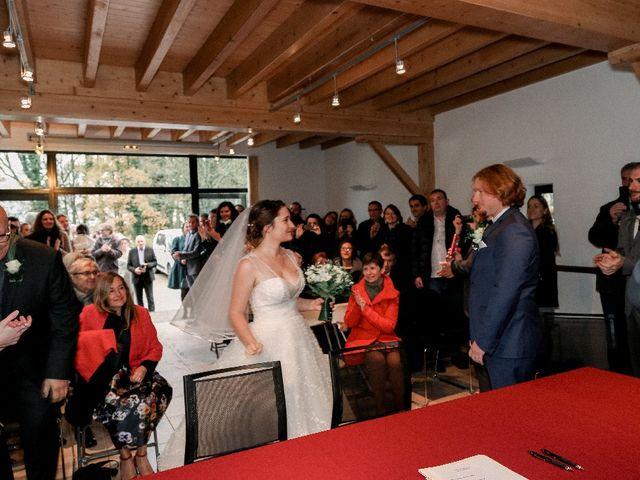 Le mariage de Cédric et Marion à Évry-Grégy-sur-Yerre, Seine-et-Marne 12