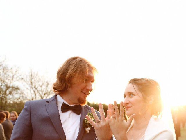 Le mariage de Cédric et Marion à Évry-Grégy-sur-Yerre, Seine-et-Marne 13
