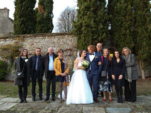 Le mariage de Cédric et Marion à Évry-Grégy-sur-Yerre, Seine-et-Marne 20