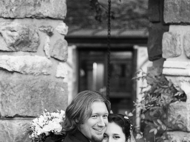 Le mariage de Cédric et Marion à Évry-Grégy-sur-Yerre, Seine-et-Marne 21