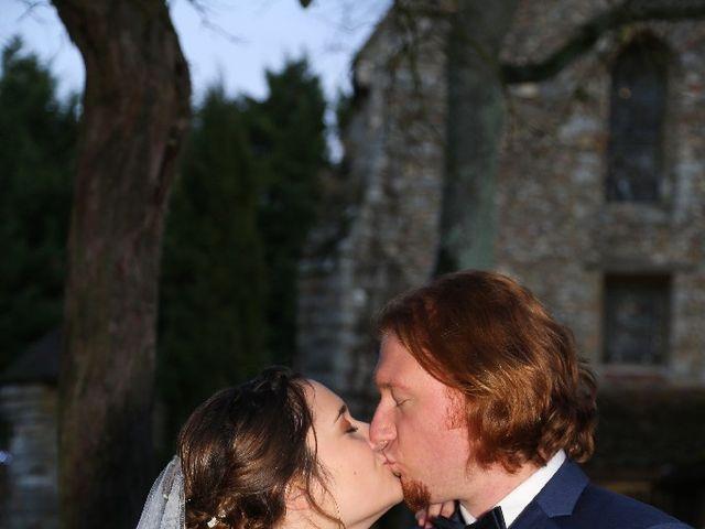 Le mariage de Cédric et Marion à Évry-Grégy-sur-Yerre, Seine-et-Marne 22