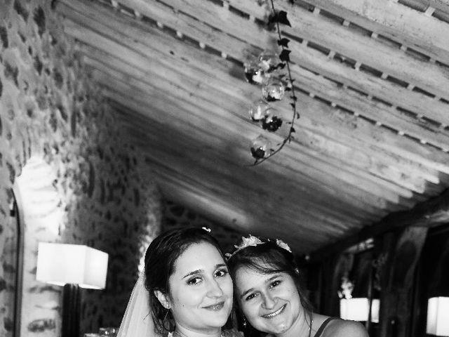 Le mariage de Cédric et Marion à Évry-Grégy-sur-Yerre, Seine-et-Marne 25