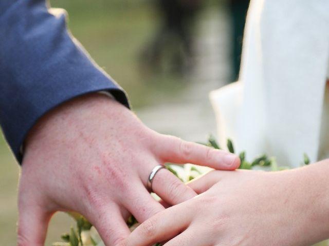 Le mariage de Cédric et Marion à Évry-Grégy-sur-Yerre, Seine-et-Marne 29