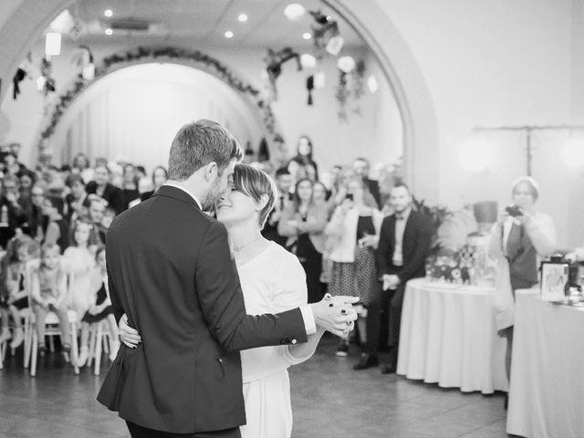 Le mariage de Rémi et Marie à Comines, Nord 11