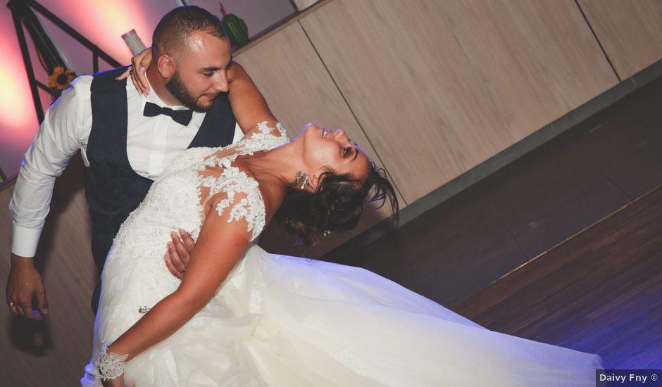 Le mariage de Loid et Marina à Vendin-le-Vieil, Pas-de-Calais