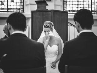 Le mariage de Anne Stéfany et Thibaut 3