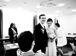 Le mariage de Stephanie et Carl 3