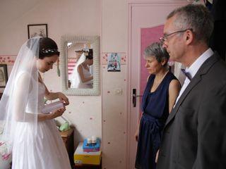 Le mariage de Julie et Daniel 2