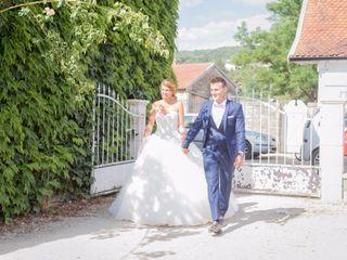 Le mariage de Aurélie et Guillaume