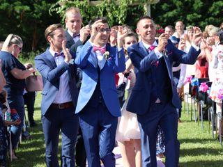 Le mariage de Julien et Sylvain 3