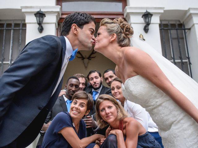 Le mariage de Thibaut et Anne Stéfany à Paris, Paris 11