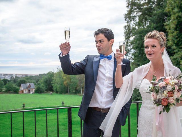 Le mariage de Thibaut et Anne Stéfany à Paris, Paris 13