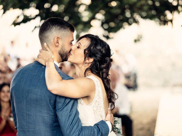 Le mariage de Thomas et Kelly à Espiens, Lot-et-Garonne 15