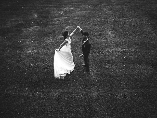 Le mariage de Thomas et Kelly à Espiens, Lot-et-Garonne 18