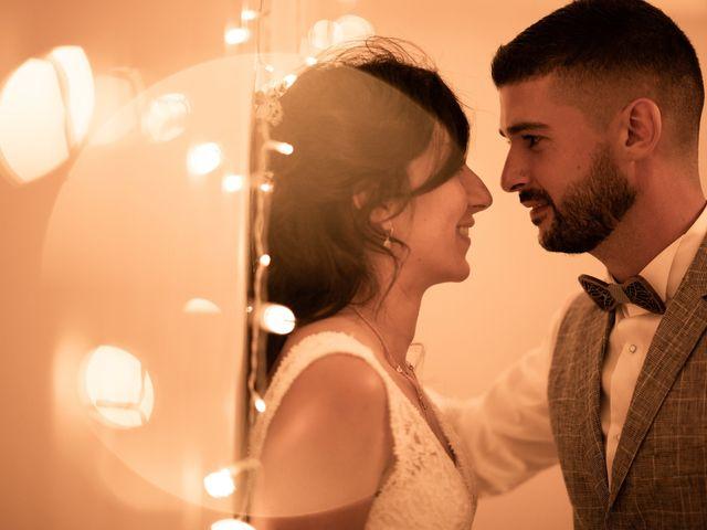 Le mariage de Thomas et Kelly à Espiens, Lot-et-Garonne 24