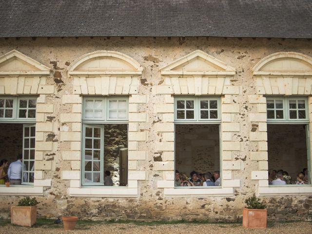 Le mariage de Olivier et Lucie à Saint-Georges-sur-Loire, Maine et Loire 3