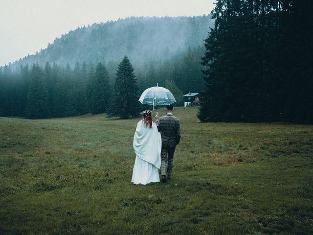 Le mariage de Sarah et Pierre