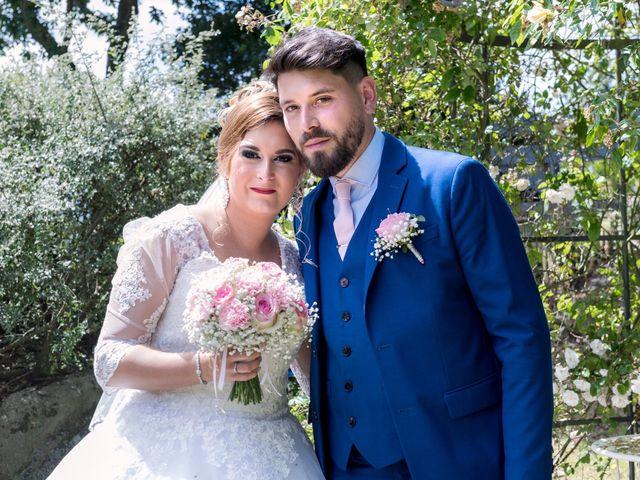Le mariage de François et Fanny à Lannion, Côtes d'Armor 37