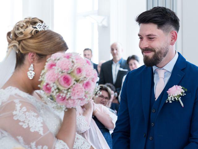 Le mariage de François et Fanny à Lannion, Côtes d'Armor 60