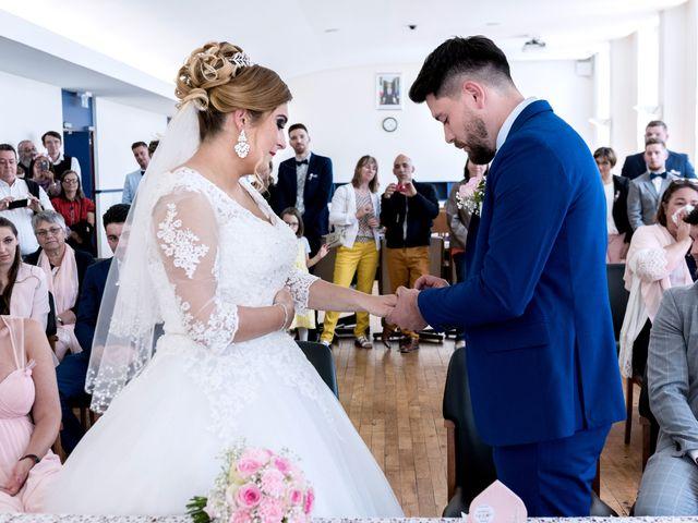 Le mariage de François et Fanny à Lannion, Côtes d'Armor 65