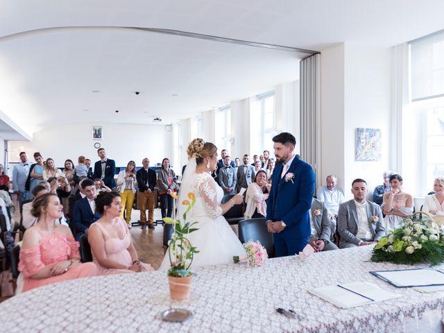 Le mariage de François et Fanny à Lannion, Côtes d'Armor 76