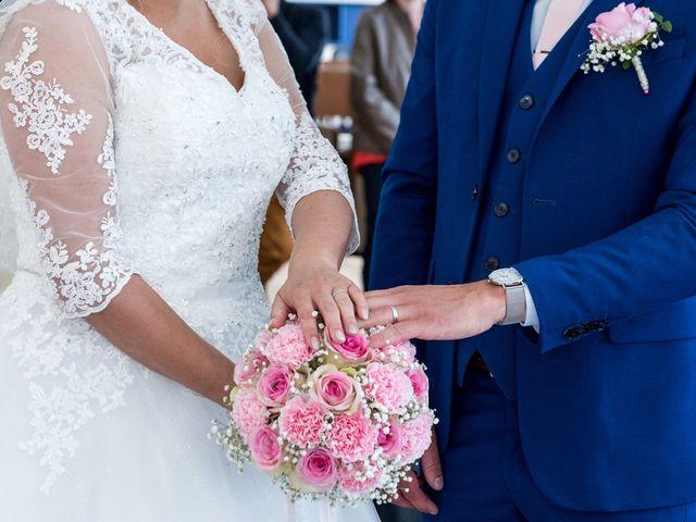 Le mariage de François et Fanny à Lannion, Côtes d'Armor 67