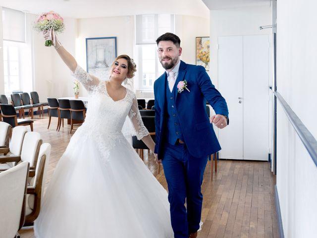 Le mariage de François et Fanny à Lannion, Côtes d'Armor 77