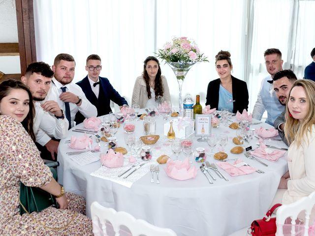 Le mariage de François et Fanny à Lannion, Côtes d'Armor 100