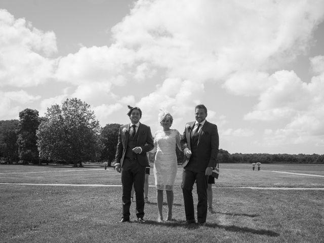 Le mariage de Tony et Cathy à Marennes, Charente Maritime 13