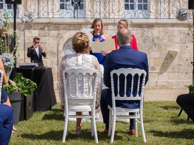Le mariage de Tony et Cathy à Marennes, Charente Maritime 17