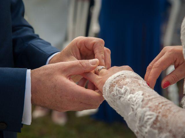 Le mariage de Tony et Cathy à Marennes, Charente Maritime 21