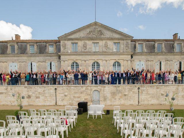 Le mariage de Tony et Cathy à Marennes, Charente Maritime 25