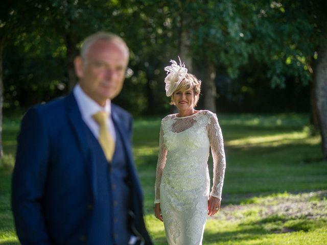 Le mariage de Tony et Cathy à Marennes, Charente Maritime 30