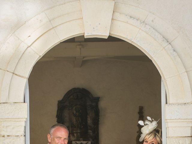 Le mariage de Tony et Cathy à Marennes, Charente Maritime 35