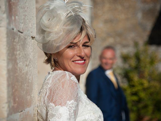 Le mariage de Tony et Cathy à Marennes, Charente Maritime 37