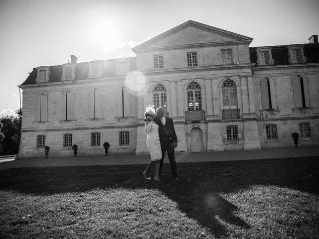 Le mariage de Tony et Cathy à Marennes, Charente Maritime 38