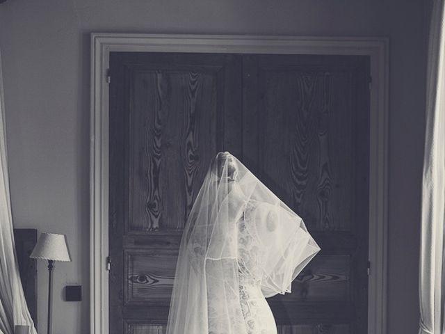 Le mariage de Jonathan et Gladys à Vonnas, Ain 10