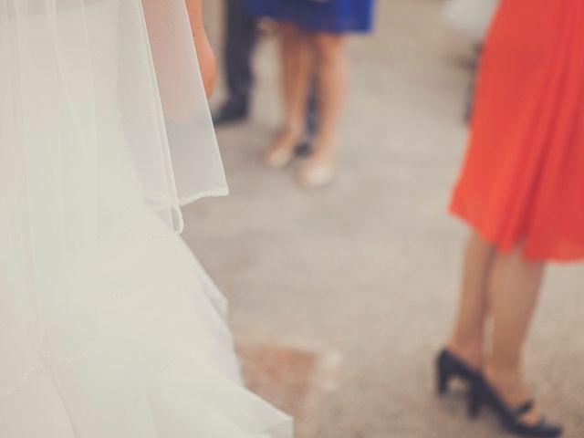 Le mariage de Jonathan et Gladys à Vonnas, Ain 15