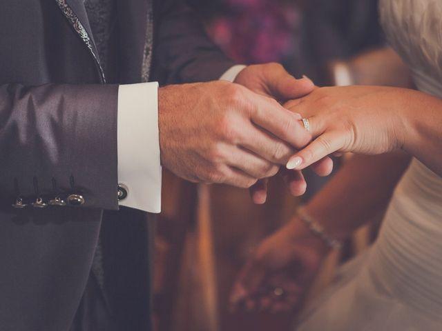 Le mariage de Jonathan et Gladys à Vonnas, Ain 19