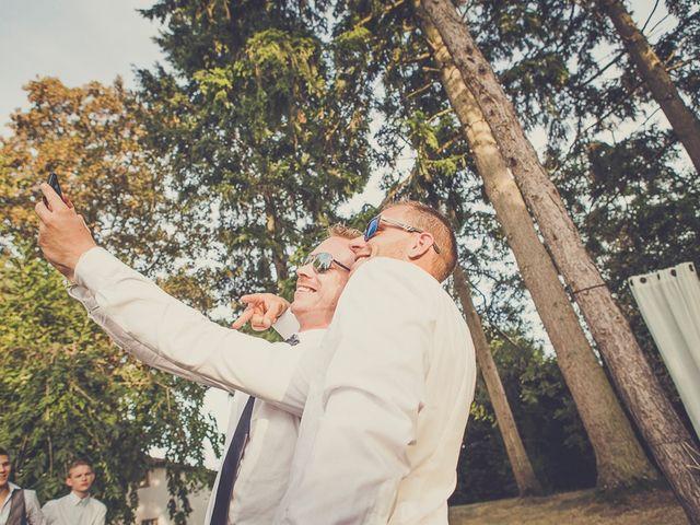 Le mariage de Jonathan et Gladys à Vonnas, Ain 26