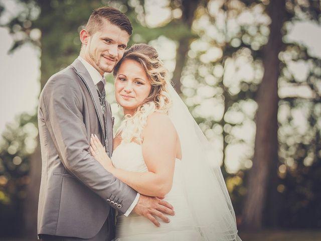 Le mariage de Jonathan et Gladys à Vonnas, Ain 28