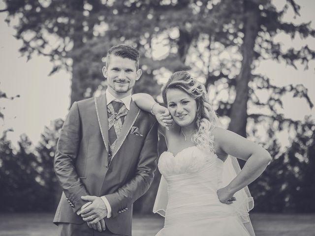 Le mariage de Gladys et Jonathan