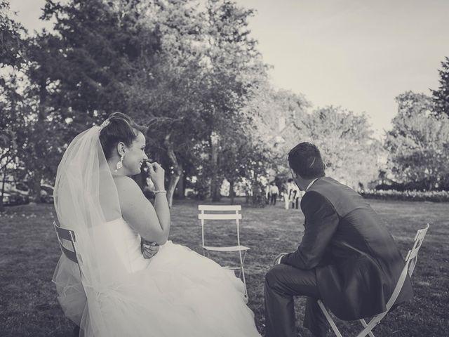 Le mariage de Jonathan et Gladys à Vonnas, Ain 30