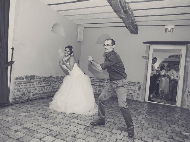 Le mariage de Jonathan et Gladys à Vonnas, Ain 38