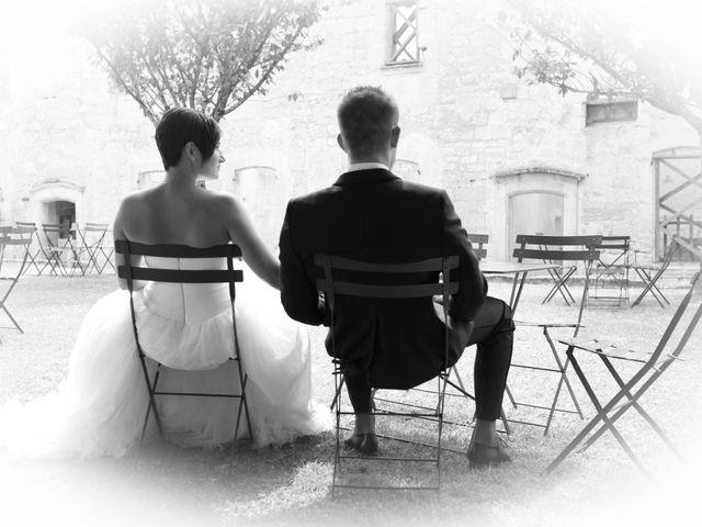 Le mariage de Benjamin et Mathilde à Chauvigny, Vienne 32