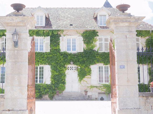 Le mariage de Guillaume et Aurélie à Landaville, Vosges 31