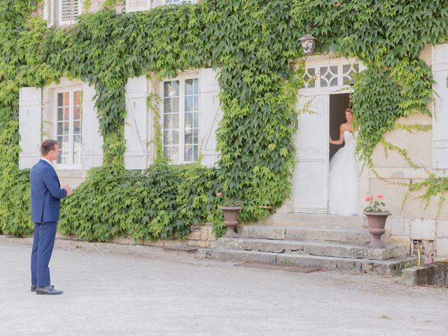 Le mariage de Guillaume et Aurélie à Landaville, Vosges 62