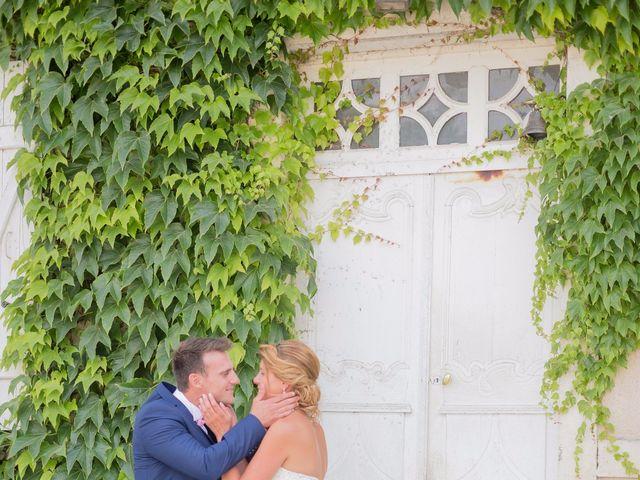 Le mariage de Guillaume et Aurélie à Landaville, Vosges 63