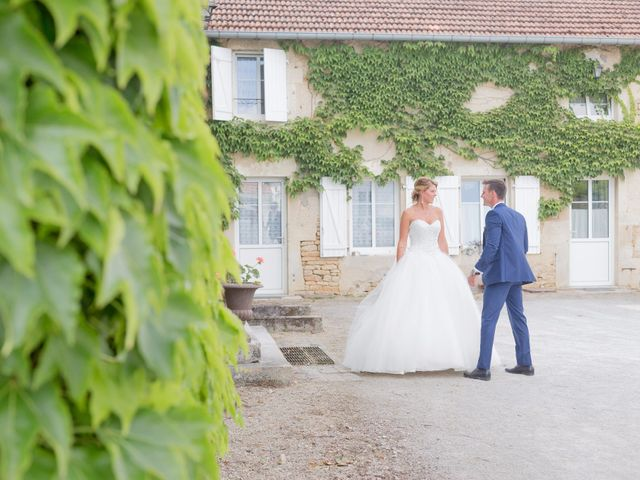 Le mariage de Guillaume et Aurélie à Landaville, Vosges 65